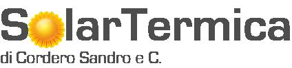 Logo Solar Termica - Avigliana di Sandro Cordero